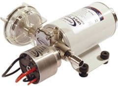 Marco UP9/E Gear Pump with Electronic Brain 164.642.15