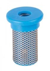 Nozzle Filter with Valve 8139004