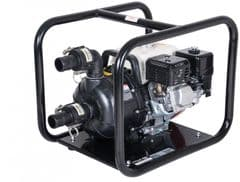 Pacer S Series Pump in Carry Frame DPF24P