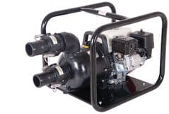Pacer S Series Pump in Carry Frame DPF35P