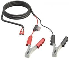 Power Cable & Clip Kit 165.400.00