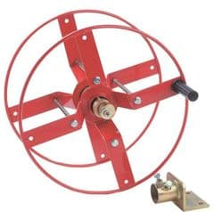Side Mount Manual Hose Reel 85.401.040
