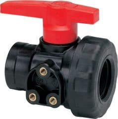 Single Union Ball Valve 8215303