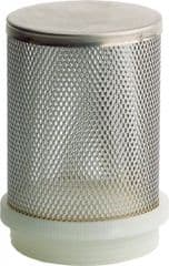Stainless Steel Filter 402-1010