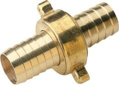 Threaded Hose Connector 501-1075