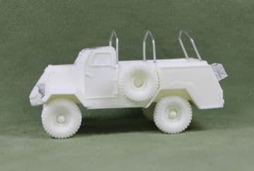 CT15A Armoured Truck