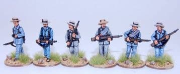ES3 SPANISH INFANTRY ADVANCING