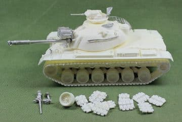 M48 Patton MBT