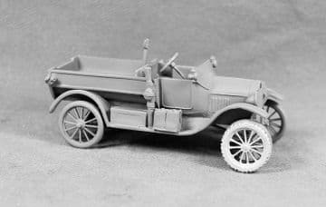 Model T Ford 1