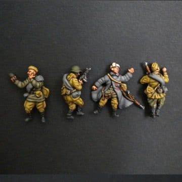 RKKA-40 Soviet Casualties