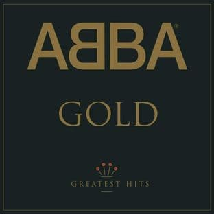 ABBA – Gold (Greatest Hits) (LP) (M/M) (Sealed)