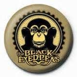 Black Eyed Peas (The) - (25mm Button Badge)