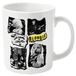 BLONDIE CUTTINGS  - MUG (11oz) (Brand New Sealed In Box)