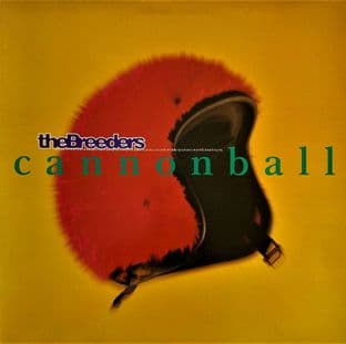 """Breeders (The) - Cannonball (12"""") (VG/EX-)"""