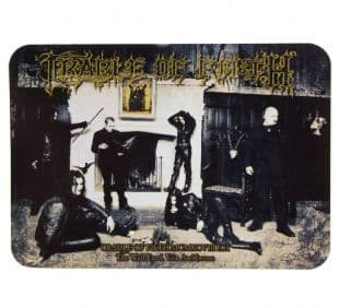 Cradle of Filth - The Wall Eyed, Vain And Insane (Sticker)