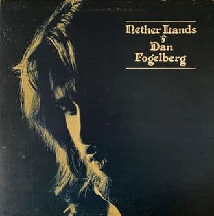Dan Fogelberg ‎- Nether Lands (LP) (VG/G++)