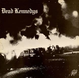 Dead Kennedys - Fresh Fruit For Rotting Vegetables (LP) (G-VG/G++)