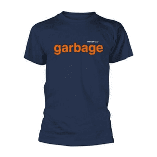 Garbage T-shirt - Small