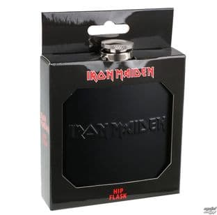 Iron Maiden - Hip Flask