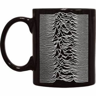 Joy Division - MUG (11oz) (Brand New In Box)