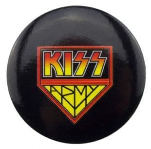 Kiss - Kiss Army (38mm Button Badge)