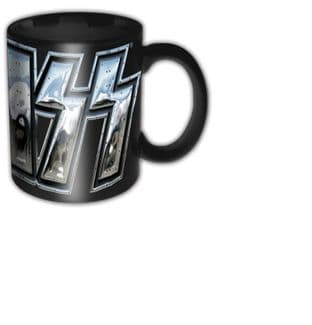 Kiss - MUG (11oz) (Brand New In Box)