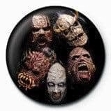 Lordi - (25mm Button Badge)