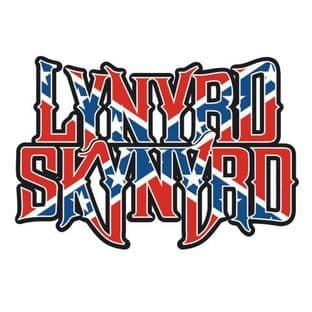 Lynyrd Skynyrd - Greetings Card