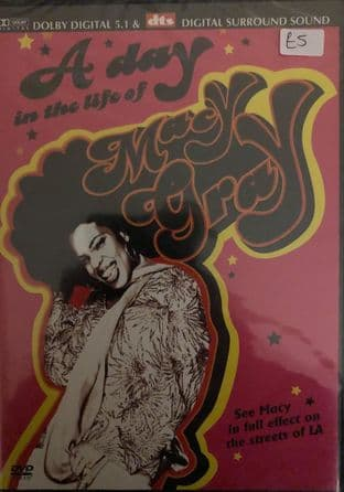 Macy Gray - A Day In The Life Of Macy Gray (DVD)