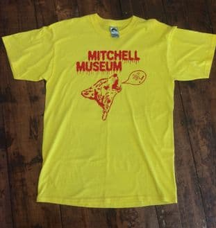 Mitchell Museum T Shirt (Medium)