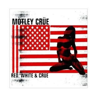 Motley Crue - Greetings Card (1)