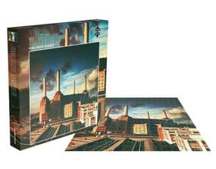 PINK FLOYD - ANIMALS - 500 PIECE JIGSAW PUZZLE
