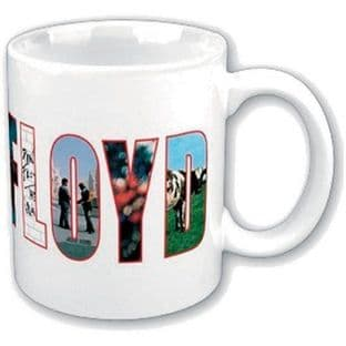 Pink Floyd - MUG (11oz) (Brand  New In Box)
