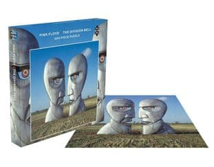 PINK FLOYD - THE DIVISION BELL - 500 PIECE JIGSAW PUZZLE