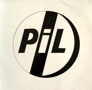 """Public Image Limited (PiL) - This Is Not A Love Song (12"""") (EX-/VG-)"""