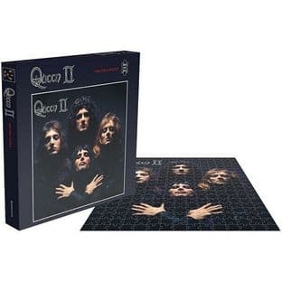 QUEEN - 1000 PIECE JIGSAW PUZZLE