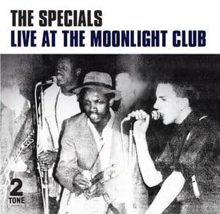 Specials (The) -  Live At The Moonlight Club (LP) (M/M) (Sld)