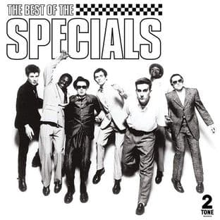 Specials (The) - The Best Of The Specials (LP) (M/M) (Sealed)