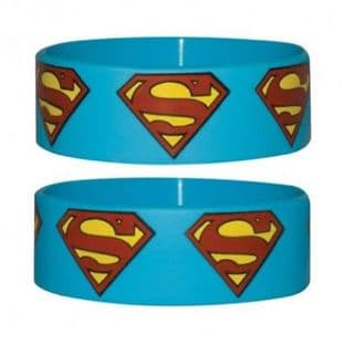 Superman - Rubber Wristband 2