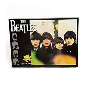 The Beatles - Jigsaw Puzzle