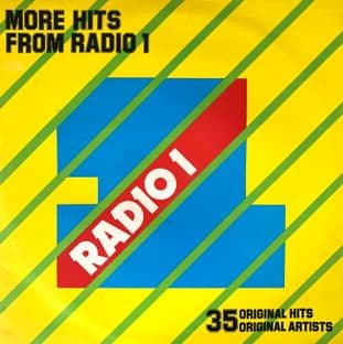 V/A - More Hits From Radio 1 (LP) (G/G++)