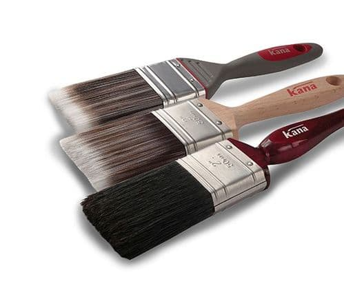 All things Brushes