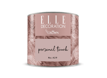 ELLE No. 429 Personal Touch 125ml