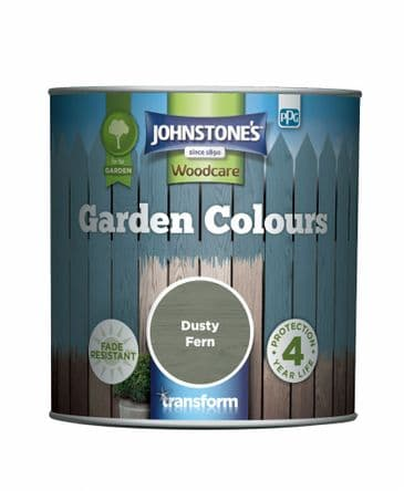 Johnstone's garden colours Dusty Fern 1L