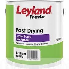 Leyland Trade Fast Drying Trim Paints
