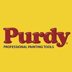 Purdy roller products