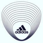2010-14 International Football Friendly ADIDAS JUBILANI Official Player Size Soccer Badge Patch