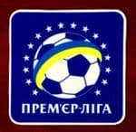 2012-13/14/15 Ukraine PREMIER LEAGUE Football Official Soccer Badge Patch
