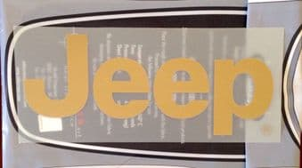 2015-16 Juventus JEEP Third Shirt Official Player Issue Size Football Sponsor Logo