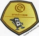 2017-18/19/20 Dutch EREDIVISIE Champions**PSV & AJAX**Official Player Issue Football Badge Patch